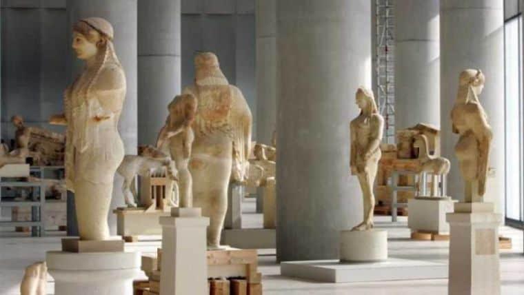 Δωρεάν είσοδος στα μουσεία στις 24 και 25 Σεπτεμβρίου