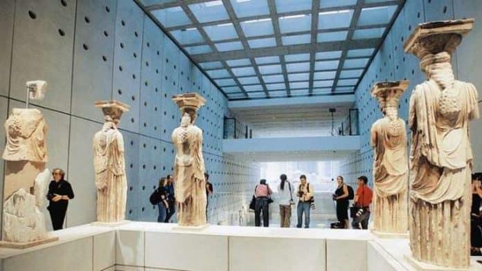Ποιοι δικαιούνται να αποκτήσουν Δελτίο ελεύθερης εισόδου σε Μουσεία και Αρχαιολογικους χώρους