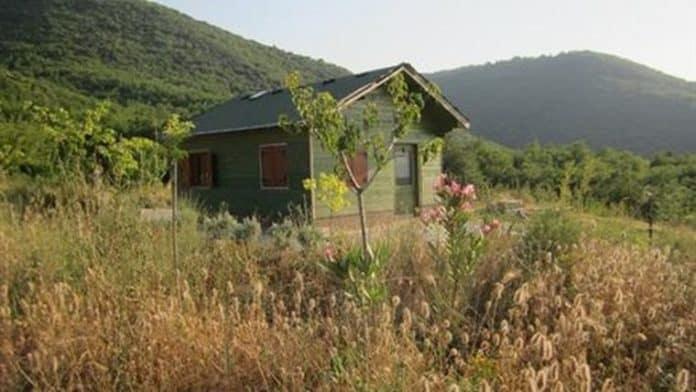 Θεσσαλονίκη Το ενεργειακά ανεξάρτητο οικοχωριό λίγο έξω από την πόλη