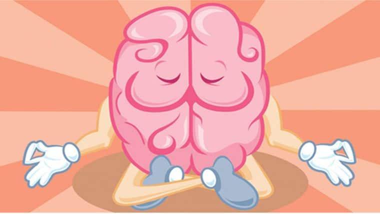 Πώς λειτουργεί το μυαλό κατά την πρακτική της Yoga