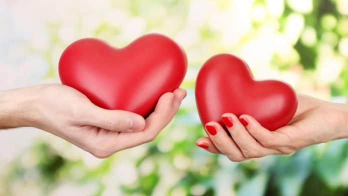 Έλκοντας Αγάπη Καλλιεργώντας μια Ενεργειακή Γλώσσα Αγάπης
