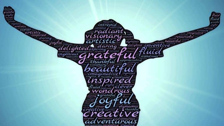 η ευγνωμοσυνη συμβάλλει στην καλή υγεία