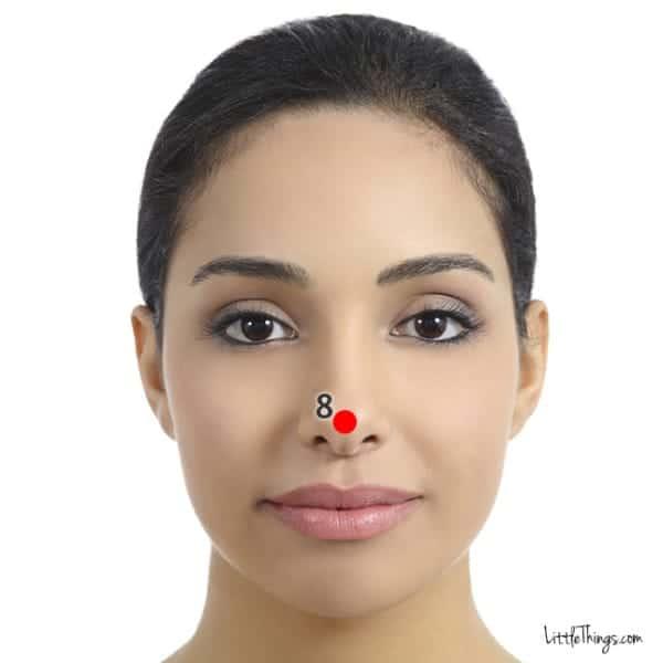 Κόκκινη μύτη