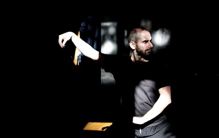Kung Fu με το Χρήστο Τερζίδη στο Shantom