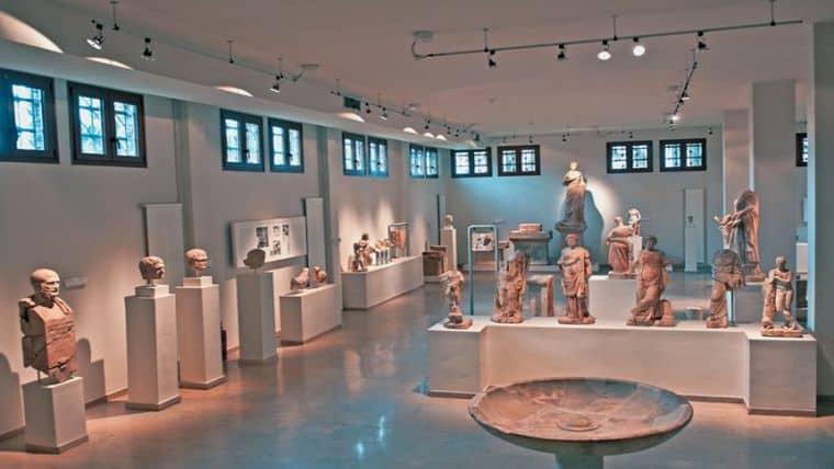 Δράσεις περιβάλλοντος και πολιτισμού σε αρχαιολογικούς χώρους στην Πιερία