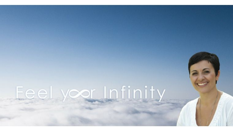 Feel your Infinity – Ναυσικά Σαμαλίδου