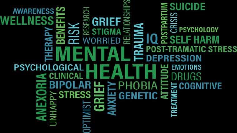10 Μύθοι για την ψυχική υγεία