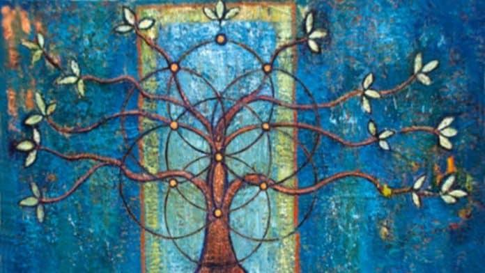 άνθρωποι και δένδρα