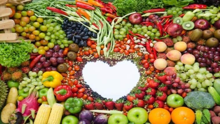 Χορτοφαγική διατροφή τα 5 είδη χορτοφαγίας