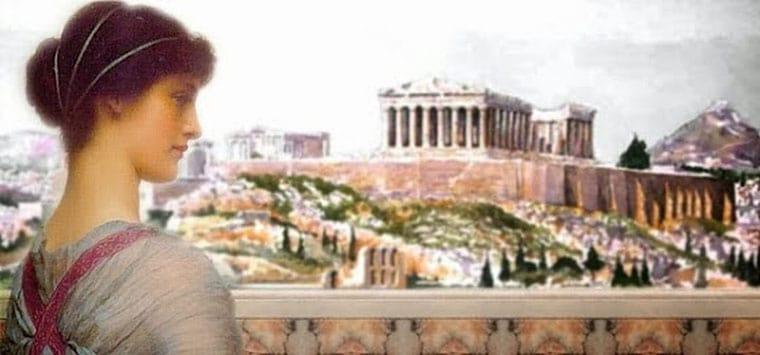 7 γυναίκες φιλόσοφοι από την Αρχαία Ελλάδα που οφείλετε να τις γνωρίζετε - Αρήτη της Κυρήνειας