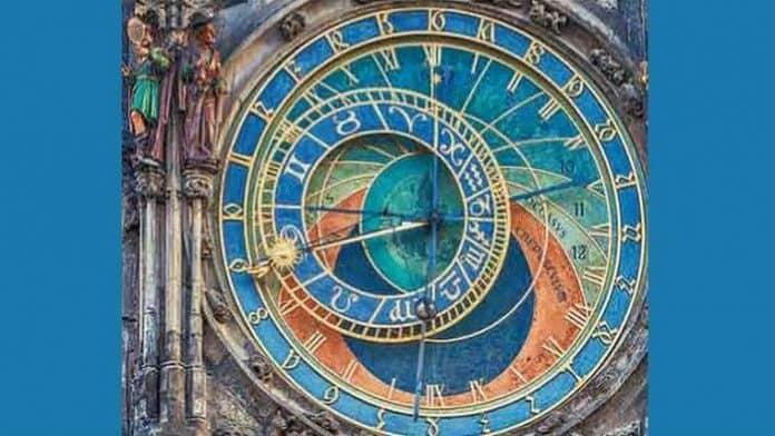 Του Χρήστου Άρχου H αστρολογία ως μέσο γνώσης και ο αστρολόγος ως μέσο επικοινωνίας