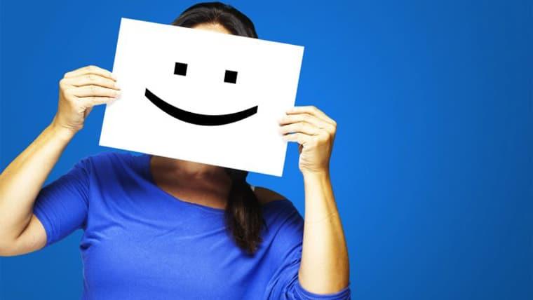 Η ευτυχία απέχει 9 βήματα και αξίζει να ξεκινήσετε σήμερα κιόλας