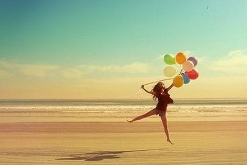 ευτυχισμένη ζωή