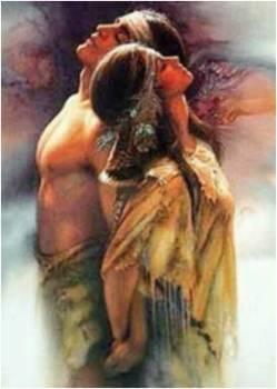 Η τέχνη της συμβίωσης. Ένας Ινδιάνικος μύθος 3