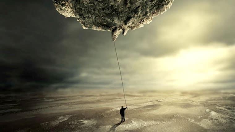 Ο μόνος τρόπος να ξεπεράσουμε την κρίση είναι να παραδεχτούμε ότι εμείς την προκαλέσαμε