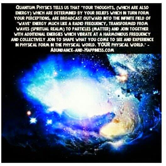 Εναλλακτική Γνώση Κβαντική Φυσική και αρχαίες διδασκαλίες