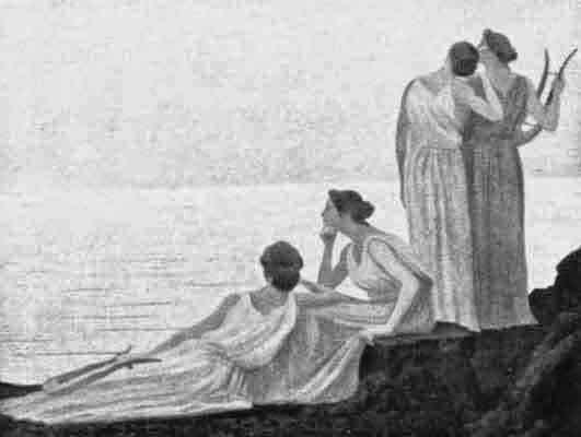 7 γυναίκες φιλόσοφοι από την Αρχαία Ελλάδα που οφείλετε να τις γνωρίζετε - Λασθινία φυσική φιλόσοφος