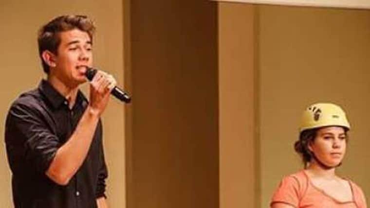 Ο Νικήτας Μαρίνος από την Κάλυμνο έγινε επιχειρηματίας στα 15 και άλλαξε η ζωή του