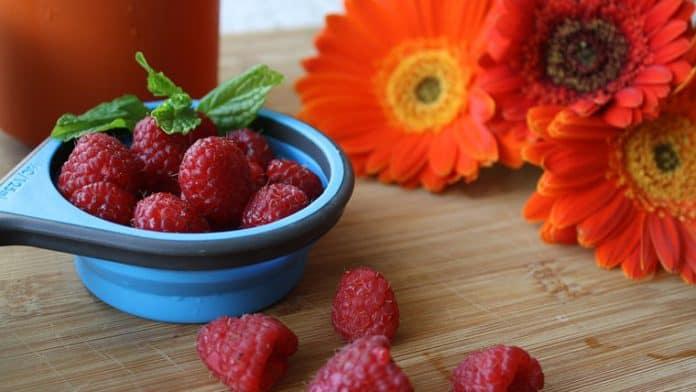 Superfoods για την απώλεια βάρους - της Βιολέτας Τζεμολλάρι