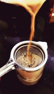Συνταγή για αυθεντικό ινδικό τσάι Garam Chai 2