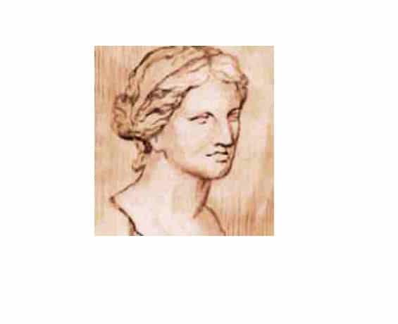 7 γυναίκες φιλόσοφοι από την Αρχαία Ελλάδα που οφείλετε να τις γνωρίζετε - Θεανώ η Θουρία