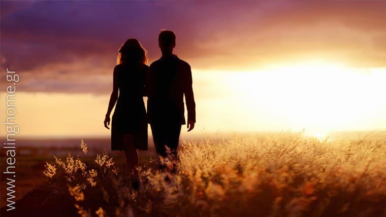 Eckhart Tolle & Kim Eng | Σχέσεις - Η αληθινή αγάπη και η υπέρβαση της δυαδικότητας