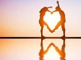 Αγάπη, κινητήριος δύναμη σε κάθε σχέση - Της Λίλιαν Σίμου