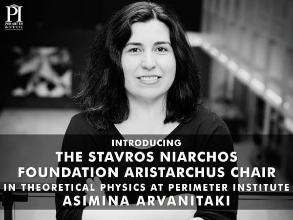 Από τη Μεσσηνία στους εκλεκτούς του κόσμου. Στην Ασημίνα Αρβανιτάκη το Όσκαρ της επιστήμης - Toυ Λουκά Καρνή