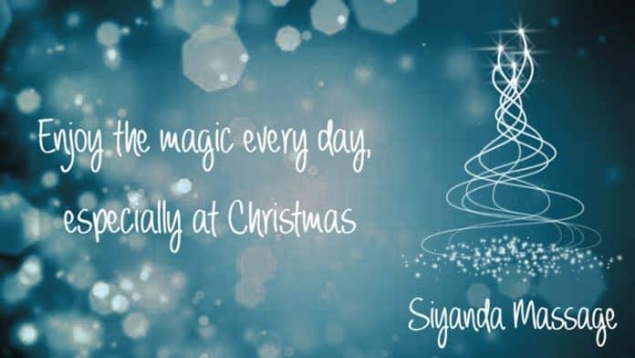 Δεν χρειάζεται πλέον να ανησυχείτε για τα δώρα των Χριστουγέννων - Της Σάντυ Στάικου