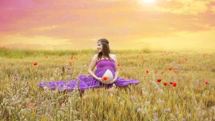 Εγκυμοσύνη και Έκφραση των Συναισθημάτων - Της Sandra Franzia