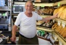 Ο φούρναρης της Κω υποψήφιος για το βραβείο της Κοινωνίας των Πολιτών
