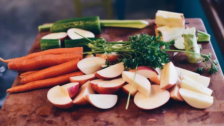 Τα 9 πιο υγιεινά φρούτα και λαχανικά του φθινοπώρου - Της Όλγας Κριτσίνη
