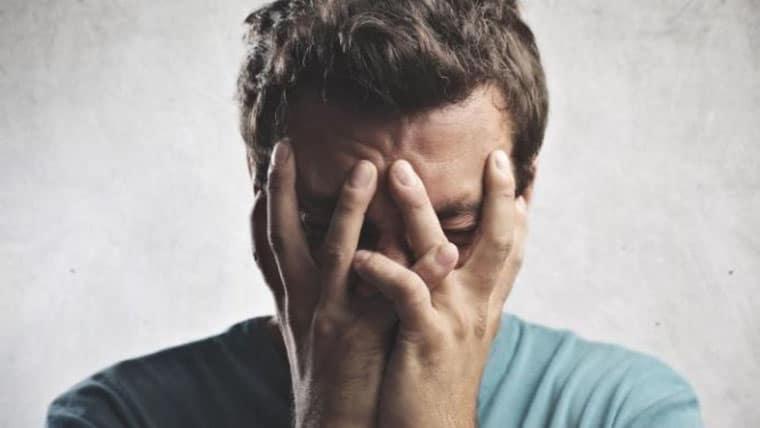 Νευρικός κλονισμός | Τι είναι ακριβώς – Ποια είναι τα σημάδια