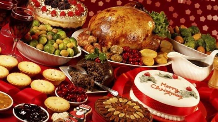 Οδηγίες από τον ΕΦΕΤ για τις αγορές τροφίμων τα Χριστούγεννα