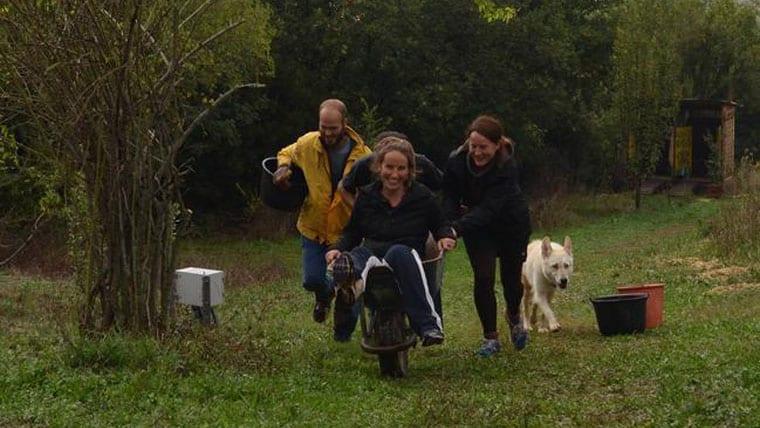 Οικοχωριό Σκάλα | Κάλεσμα σε εθελοντές για εργασία σε ανταλλακτική βάση