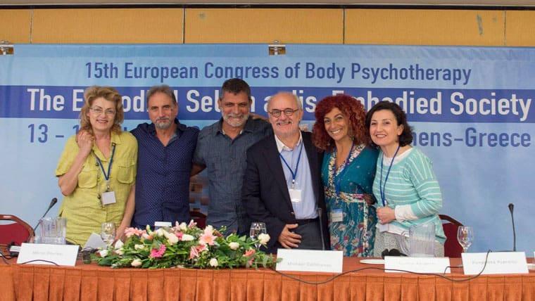 Όταν το σώμα μιλάει… μία αρχή στην πρόληψη - Tης Susana Abigador
