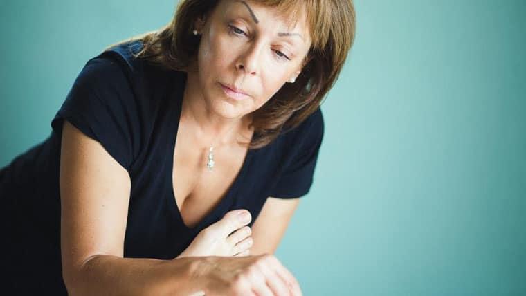 Σάντυ Στάικου   «Ένας θεραπευτής μασάζ πρέπει να έχει μόνο καλή αύρα»