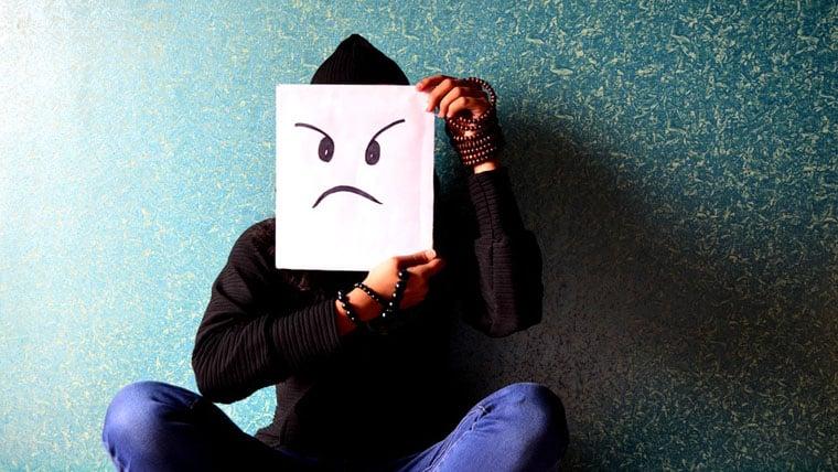 Θυμός | Καταστροφική ή προστατευτική δύναμη; - Της Όλγας Μουλάκη
