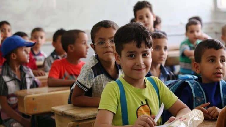 Αλληλέγγυα Σχολεία | Από την ανάγκη στη δημιουργία