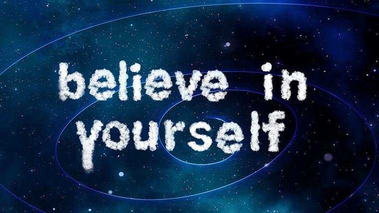 Aυτοεκτίμηση | Μια ευθύνη απέναντι στον εαυτό μας - Της Όλγας Μουλάκη