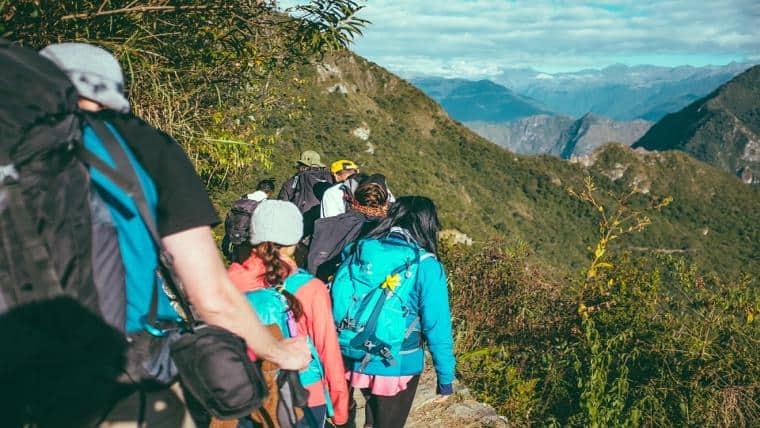 Δέκα λόγοι που η Ορεινή Πεζοπορία οδηγεί σε έναν υγιεινό τρόπο ζωής - Του Φώτη Θεοχάρη