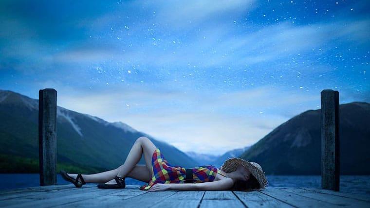 Ευτυχία είναι να μπορείς να ονειρεύεσαι | Λέο Μπουσκάλια