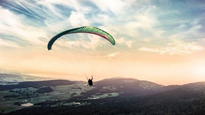 Ξεπερνώντας το φόβο και βιώνοντας την απόλυτη ελευθερία, Του Robert Najemy
