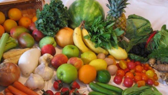 Πως να αφαιρέσετε φυτοφάρμακα από φρούτα και λαχανικά