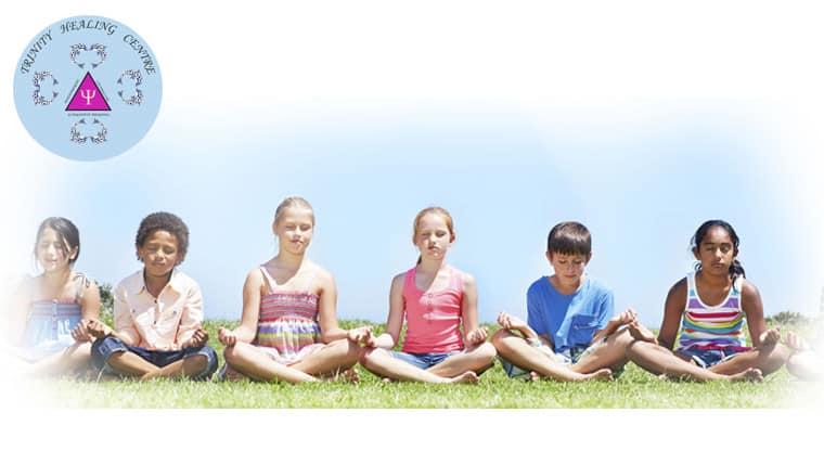 Παιδικό Εργαστήρι για 7 έως 11 χρονών- Καθοδηγούμενη Χαλάρωση