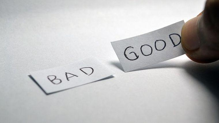 Πως η Επιλογή Θετικών Λέξεων μπορεί να Αλλάξει τη Ζωή σας