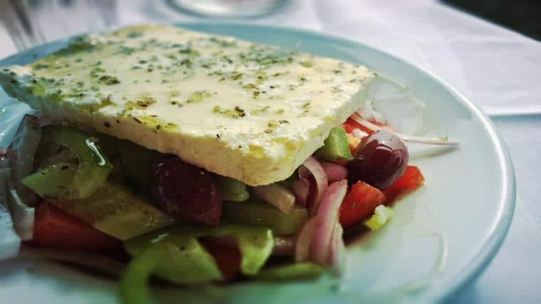 Οι διατροφικές συνήθειες στην Ελλάδα για το 2016
