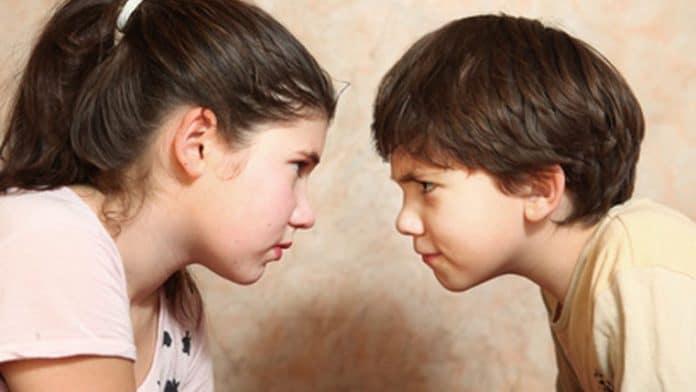 Οι σχέσεις του παιδιού με τα αδέλφια του - Του Γιάννη Καλόγερου