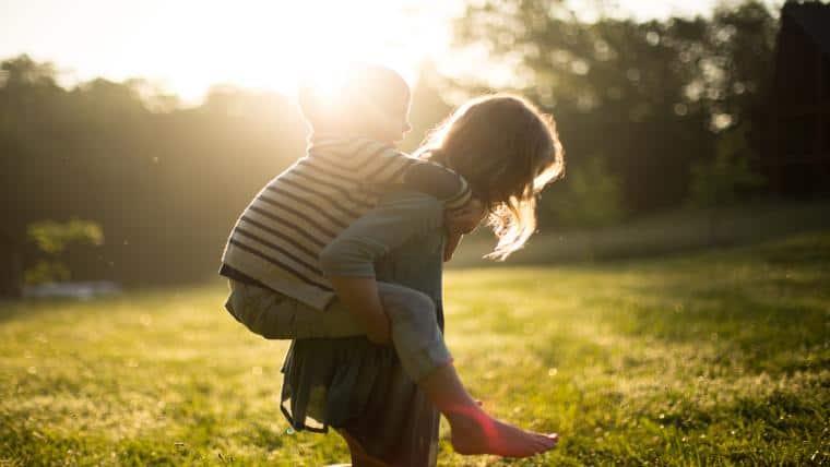 Πώς να πειθαρχείτε το παιδί χωρίς να το τιμωρείτε | Της Έλενας Μπούλια