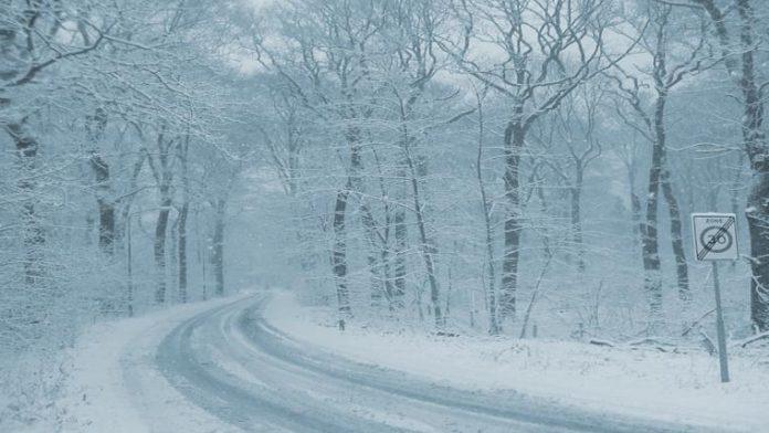 Παγωμένοι δρόμοι | Συμβουλές προς οδηγούς και πεζούς